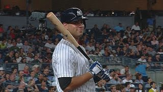 2016 in Review: Gary Sanchez