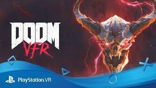 Doom vfr :  bande-annonce VF