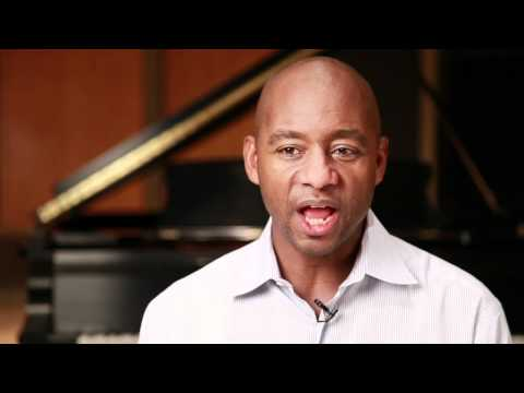Branford Marsalis on Andre Boreyko