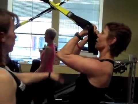 TRX in Austin TX | 78757 | BodyBusiness Fitness Club