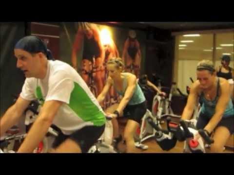 Our favorite Triathlete