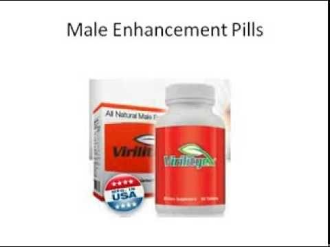 Penis Enlargement Pills Penis Pills That Work Youtube