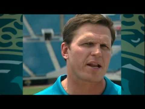 Jaguars Payback - Tony Boselli - YouTube