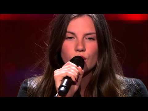 Best auditions of the Voice of Holland