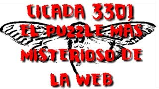 Cicada 3301: el puzzle más misterioso de la web