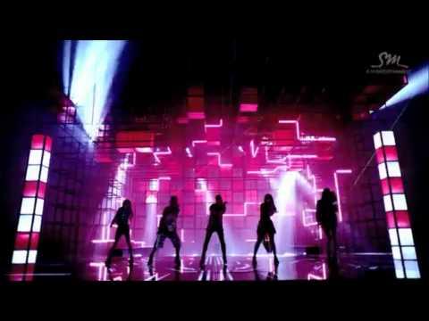 F(x) - Electric Shock (Male Version) Music Video