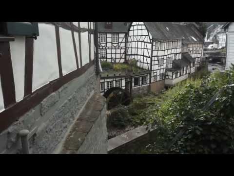 Die Entdecker: In Monschau