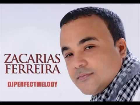 Zacarias Ferreira - Bachata MIX 2014