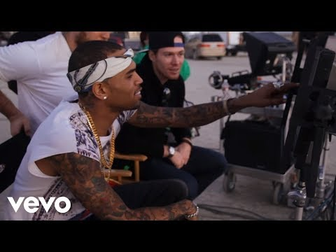 Baixar Chris Brown - Don't Wake Me Up - BTS
