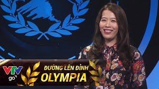 ĐƯỜNG LÊN ĐỈNH OLYMPIA 17 | CUỘC THI TUẦN 1 THÁNG 3 QUÝ 3 | VTV Go