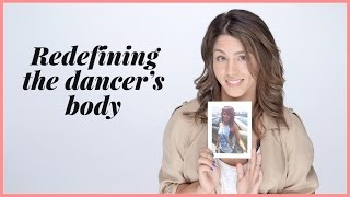 Redefining the Dancer's Body With Megan Batoon   Pretty Unfiltered