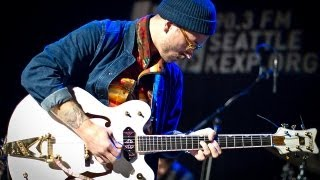 Portugal. The Man - Full Performance (Live on KEXP)