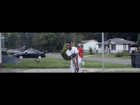NBA YoungBoy - What I Was Taught (Official Music Video)