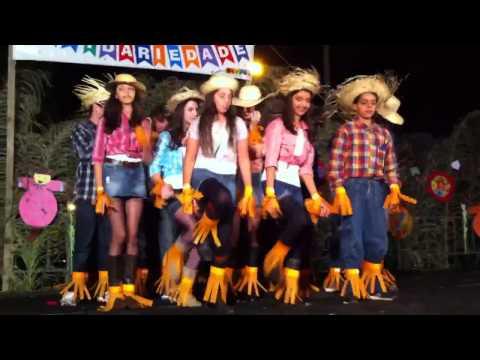 Baixar Dança do Espantalho - 2013