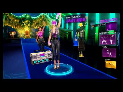 Dance Central 3 - I Am the Best (Hard) - 2NE1 - *FLAWLESS*