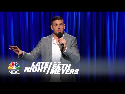 Valentine's Weekend with Chris Distefano