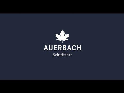 AUERBACH - Corporate Video