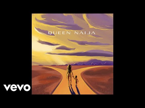 Queen Naija - Butterflies (Audio)