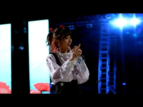 [4K] 180524 볼빨간사춘기 '썸 탈꺼야 & 심술' 직캠 Bol4 fancam 'Some & Grumpy' (성결대 개화랜드) by Jinoo