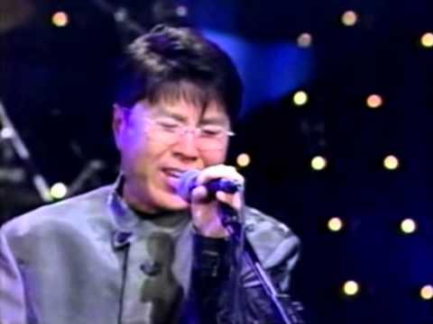 조용필 - 상처(1996)