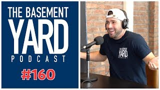 The Basement Yard #160 - Sneaking Out & Stealing Cars
