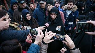 """Лидеры """"Мусульманского единства"""" осуждены на 20 лет за события в Нардаране"""