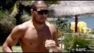 UFC167: Thales Leites