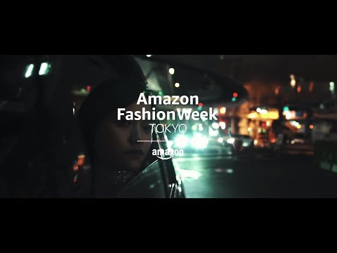 Amazon Fashion Week TOKYO 2019 SS with SPACE SHOWER FUZZNATION~欲望を恥じるな~ 【Full ver.】