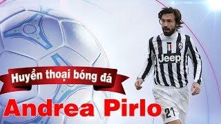 Pirlo - Chân chuyền thượng thặng - LTT Become A Legend
