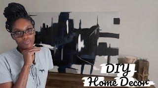 I Made My Own Home Decor