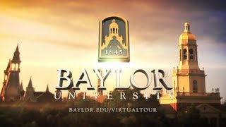 Baylor University Campus Tour Introduction