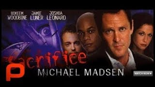 Sacrifice (Free Full Movie) Crime Thriller, Serial Killer