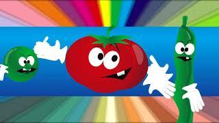 tomato - simple  music for children - YouTube