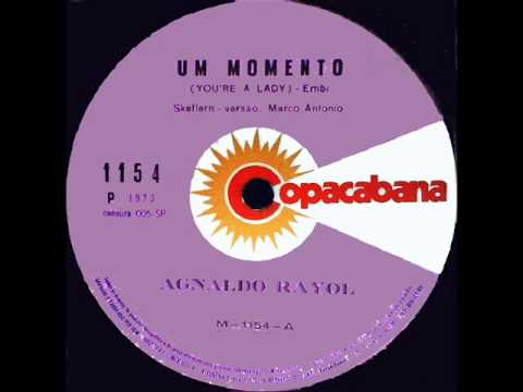 Baixar AGNALDO RAYOL - COMPACTO - 1973