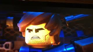 Spoilers of war, spoiling: the LEGO movie 2 the second one, spoilers for you to enjoy