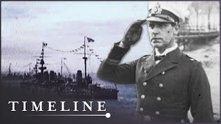 How Warships Changed The Tide of Battle | First World War EP7 | Timeline