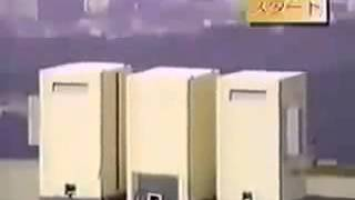 New Funny Video Japanese Portable Toilet Pranks 2013
