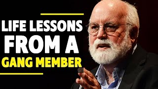 One Of The Most Inspirational Speeches From Gangsters | Father Gregory Boyle | Goalcast