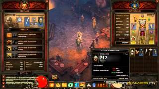 Diablo III - Video Recensione