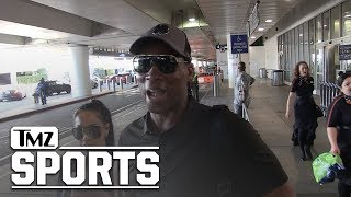 Byron Scott Says It's Obvious Luke Walton Is Doomed with Lakers | TMZ Sports