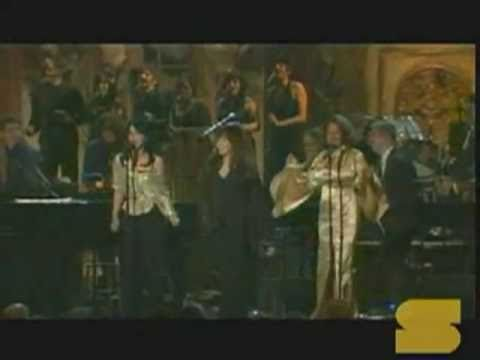 Ronettes--Be My Baby--Rock and Roll Hall of Fame 2007