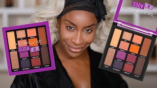 Maybelline...GIRL! IDK... The Soda Pop Palette... | Jackie Aina