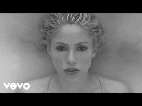 Shakira - Trap (Official Music Video) ft. Maluma