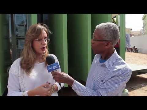 Tony Show informa - Inauguração da nova sede da Amavale