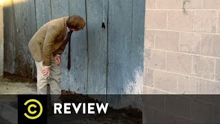 Review - Glory Holes
