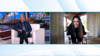 Mila Kunis Spills Secrets for Charity