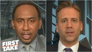 Emmanuel Sanders to the Saints will have the biggest Super Bowl impact - Max Kellerman   First Take