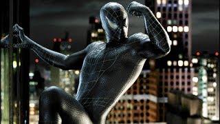 Spider-Man Gets His Black Suit Scene - Spider-Man 3 (2007) Movie CLIP HD