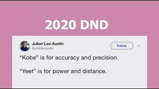 2020 DnD | Late Night Tumblr Posts