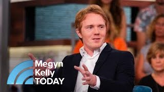 How Kindness Changed 1 Former White Nationalist's Life | Megyn Kelly TODAY